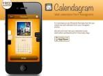Calendagram app